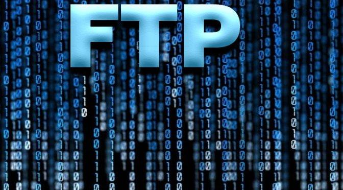 16/ 04/ 1971 | File Transfer Protocol (FTP)