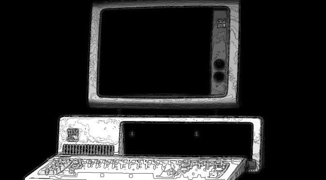 08/ 08/ 1980 | IBM «Acorn» (IBM-PC)