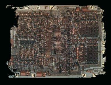 4004 (1971): 108kHz, 2.300 transistors, 10.000 nm