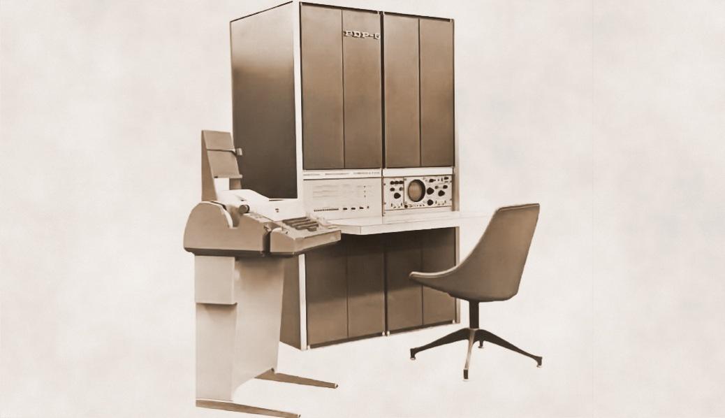 DEC PDP-5