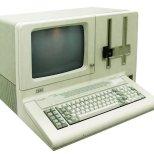 IBM 5322 DataMaster (1981)
